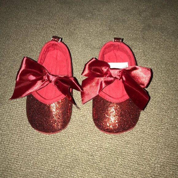 target Other - Ruby slippers ♥️👠